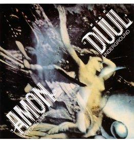 Ichspiel Amon Duul - Psychedelic Underground