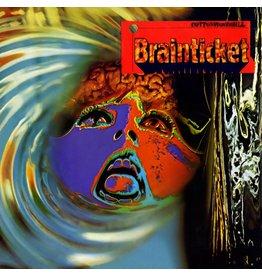 Lilith Brainticket - Cottonwoodhill