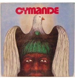 Janus Cymande - Cymande