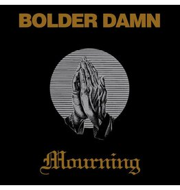 Guerssen Records Bolder Damn - Mourning