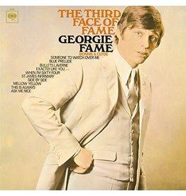 CBS Georgie Fame - Third Face Of Fame