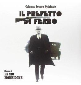 Dagored Ennio Morricone - Il Prefetto Di Ferro OST