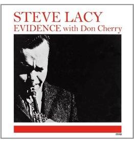 Modern Silence Steve Lacy & Don Cherry - Evidence