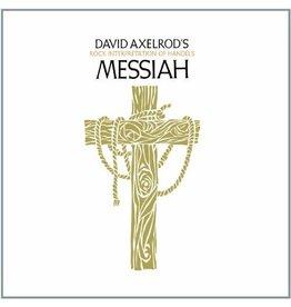 RCA David Axelrod - Messiah