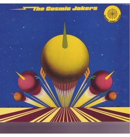 Klimt Cosmic Jokers - Cosmic Jokers