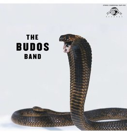 Daptone Records The Budos Band - The Budos Band III