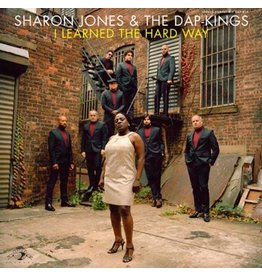 Daptone Records Sharon Jones And The Dap Kings - I Learned The Hard Way