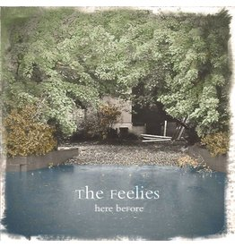 BAR NONE The Feelies - Here Before