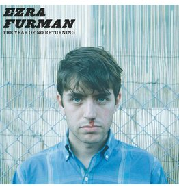 BAR NONE Ezra Furman - Year Of No Returning