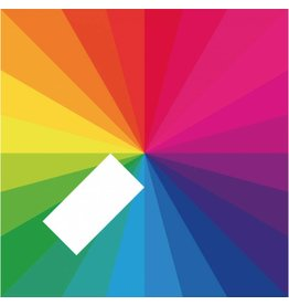 Young Turks Jamie XX - In Colour