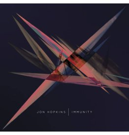 Domino Records Jon Hopkins - Immunity