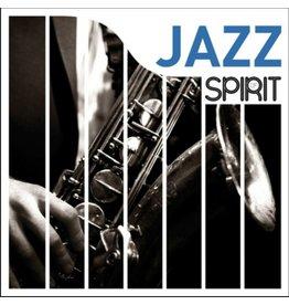 Wagram Music Various - Spirit Of Jazz