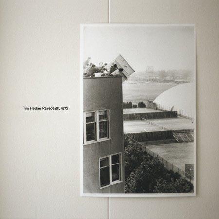 Kranky Tim Hecker - Ravedeath 1972