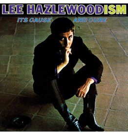 Light In The Attic Lee Hazlewood - Lee Hazlewoodism: Its Cause and Cure