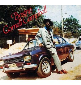 Kingston Sounds Cornell Campbell - Boxing