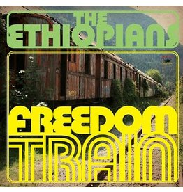Kingston Sounds The Ethiopians - Freedom Train