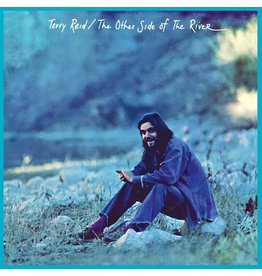 Future Days Records Terry Reid - Other Side Of The River