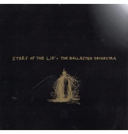 Kranky Stars Of The Lid - The Ballasted Orchestra