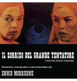 The Roundtable Ennio Morricone - Il Sorriso Del Grande Tentatore OST
