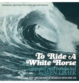 Votary Sven Libaek - To Ride A White Horse