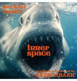 Votary Sven Libaek - Inner Space