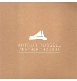 Arc Light Editions Arthur Russell - Another Thought