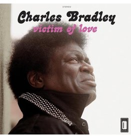 Daptone Records Charles Bradley - Victim Of Love