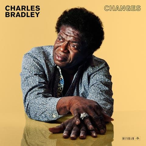 Daptone Records Charles Bradley - Changes