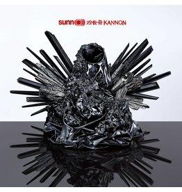 Southern Lord Sunn O))) - Kannon