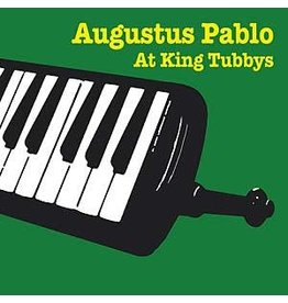 Radiation Roots Augustus Pablo - At King Tubbys