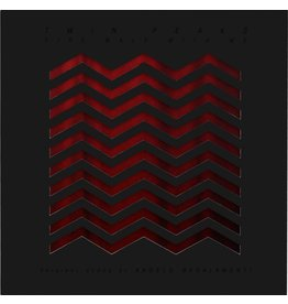 Deathwaltz Angelo Badalamenti - Twin Peaks: Fire Walk With Me (Coloured Vinyl)