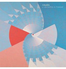 The Leaf Label Colleen - Colleen Et Les Boîtes À Musique