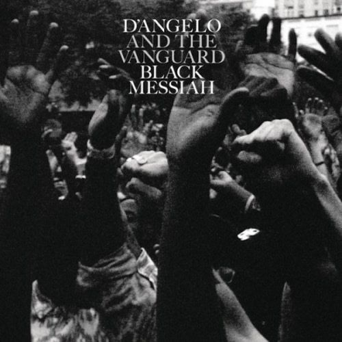 Sony Music Entertainment D'Angelo and the Vanguard - Black Messiah
