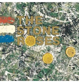 Sony Music Entertainment The Stone Roses - The Stone Roses
