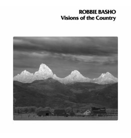 Gnome Life Robbie Basho - Visions Of The Country