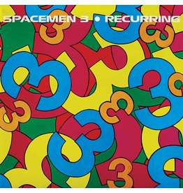 Adasam Limited Spacemen 3 - Recurring