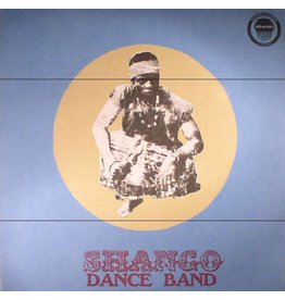 Traffic Entertainment Group Shango Dance Band - Shango Dance Band