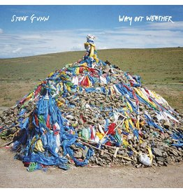 Secretly Canadian Steve Gunn - Way Out Weather