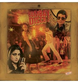 Traffic Entertainment Group Various - Bombay Disco Vol. 2