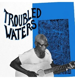 Mississippi Records Various - Troubled Waters