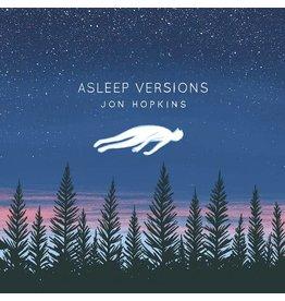 Domino Records Jon Hopkins - Asleep Versions