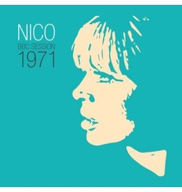 Gearbox Nico - BBC Session 1971