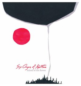 Drag City Six Organs Of Admittance - School of the Flower
