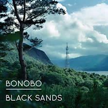 Ninja Tune Bonobo - Black Sands