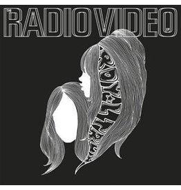Domino Records Royal Trux - Radio Video EP