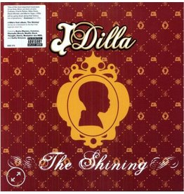 Barley Breaking Even J Dilla - The Shining