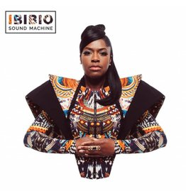 Mississippi Records Ibibio Sound Machine - Uyai