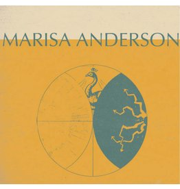 Mississippi Records Marisa Anderson - Mercury
