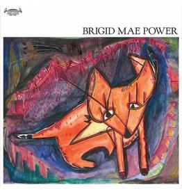 Tompkins Square Brigid Mae Power - Brigid Mae Power