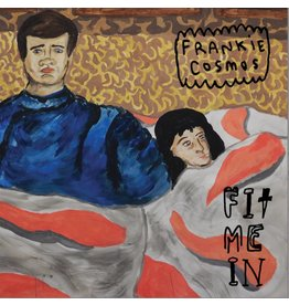 Bayonet Records Frankie Cosmos - Fit Me In